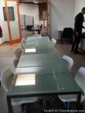 Office Space in Akard St, Dallas. Free Furnitures and Free rent!