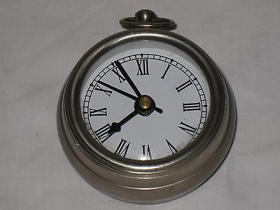 Vintage Small Prestige Wall Clock