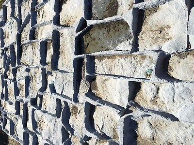 Custom Stone  Concrete Form Liners