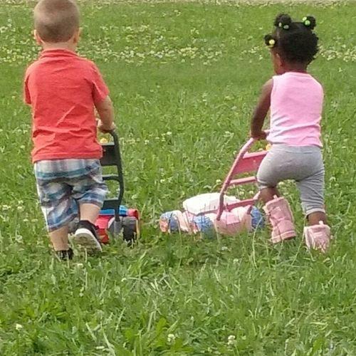 Safe, Fun, & Educational Childcare Provider