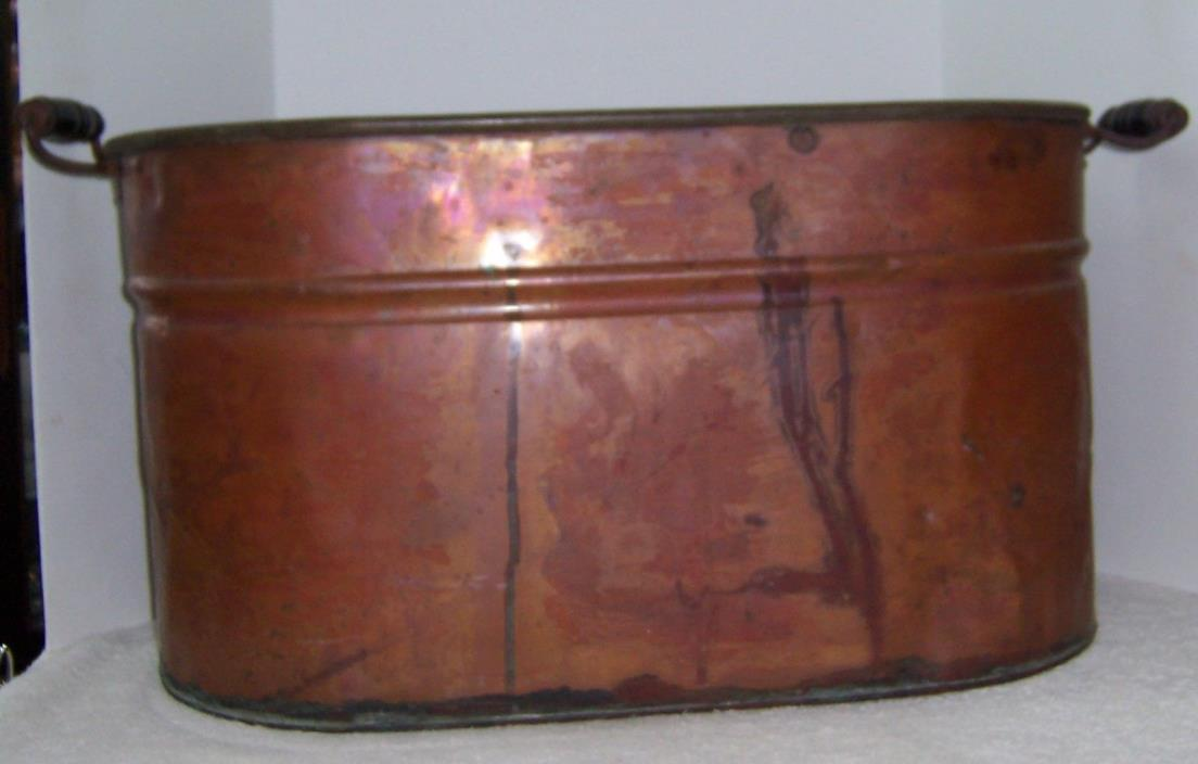 Antique Wash Tubs For Sale Classifieds
