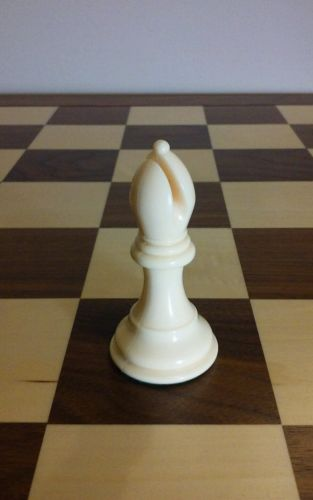 QUADRUPLE WEIGHT CHESS SET PIECE 3.0