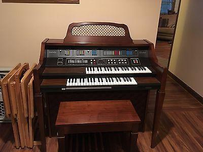 Baldwin Funmachine organ