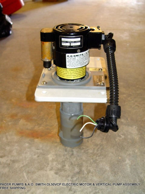 Ao smith pool pump motor for sale classifieds for Ao smith pump motors