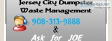 Waste management specialists dumpster n