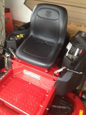 CRAFTSMAN ZERO TURN MOWER