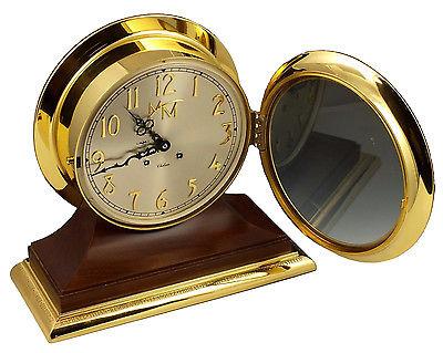Nice Chelsea Millennium Mantle Clock
