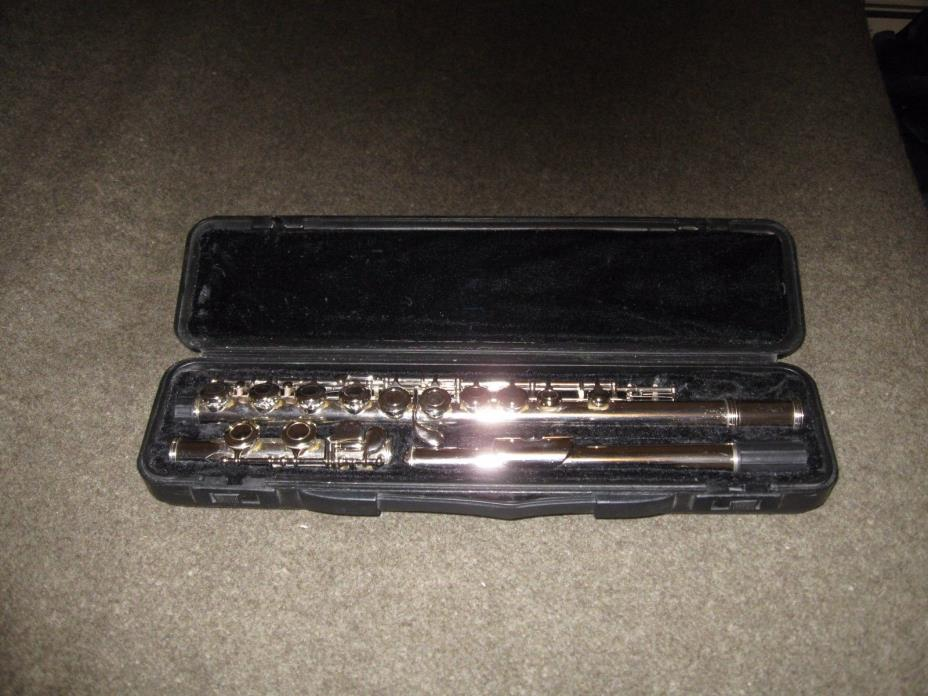 LOLITE FLUTE WITH HARD CASE