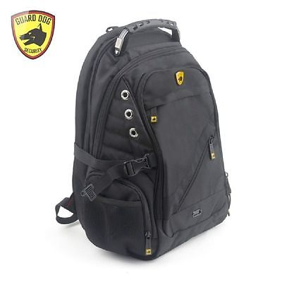Pro Shield II Bulletproof School Backpack, BP-GDPBP2000, Black