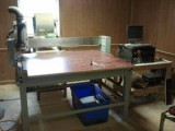 Custom built CNC Router