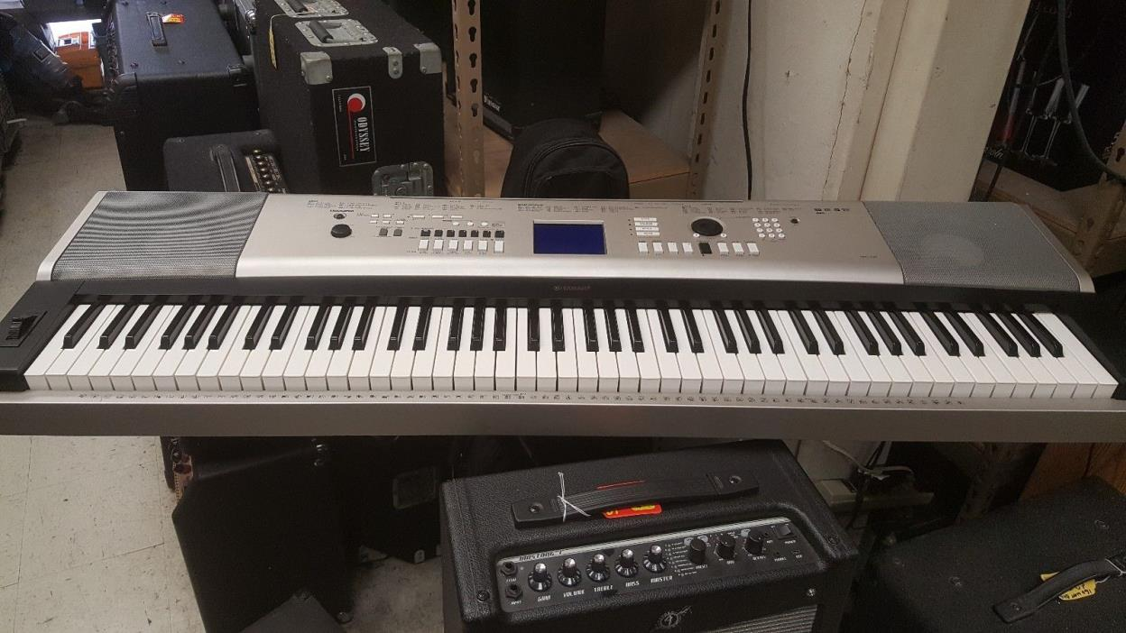 Yamaha ypg 535 for sale classifieds for Yamaha clp 535 for sale