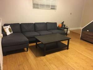 One BR AVAILABLE IMMEDIATELY German Village: rent & utilities (Washington &