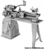 Recondition south bend lathe