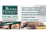 Honke Properties