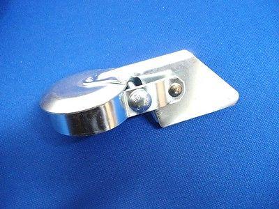 LINCOLN WELDER SA200 SA250 GAS EXHAUST WEATHER RAIN CAP PIPELINE BLACK & REDFACE