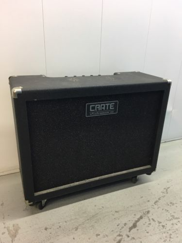 crate vintage club 50 All Tube amp