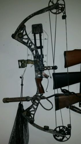 Mathews Drenalin Compound Bow