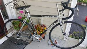 Trek 2100 Carbon Fiber road bike (Lancaster oh)