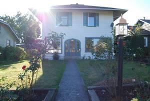 Room for rent Feb. 1st, Sunnyland neighborhood (Bellingham)