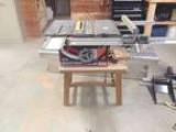 Craftsman table saw (Batesville)