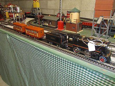 ORIGINAL LIONEL  1930 TRAIN SET.