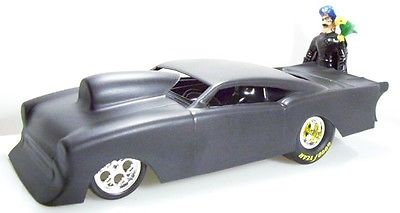 1957 chevy promod - drag body - 1/24 scale - new