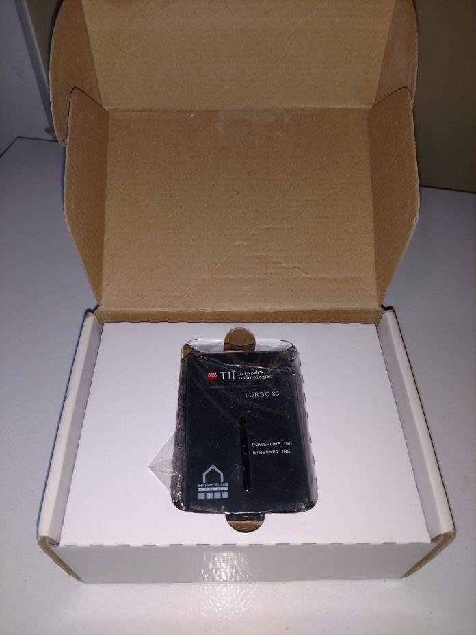 DIRECTV TII Network Technologies Turbo 85 Ethernet Adapter