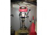 Skil bench top drill press