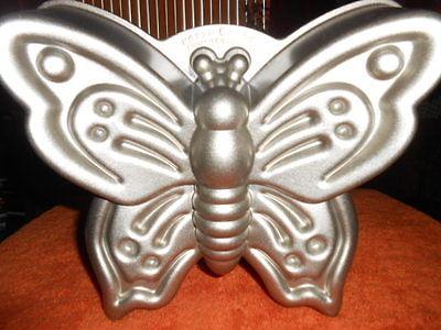 NORDIC WEAR Butterfly CAKE PAN