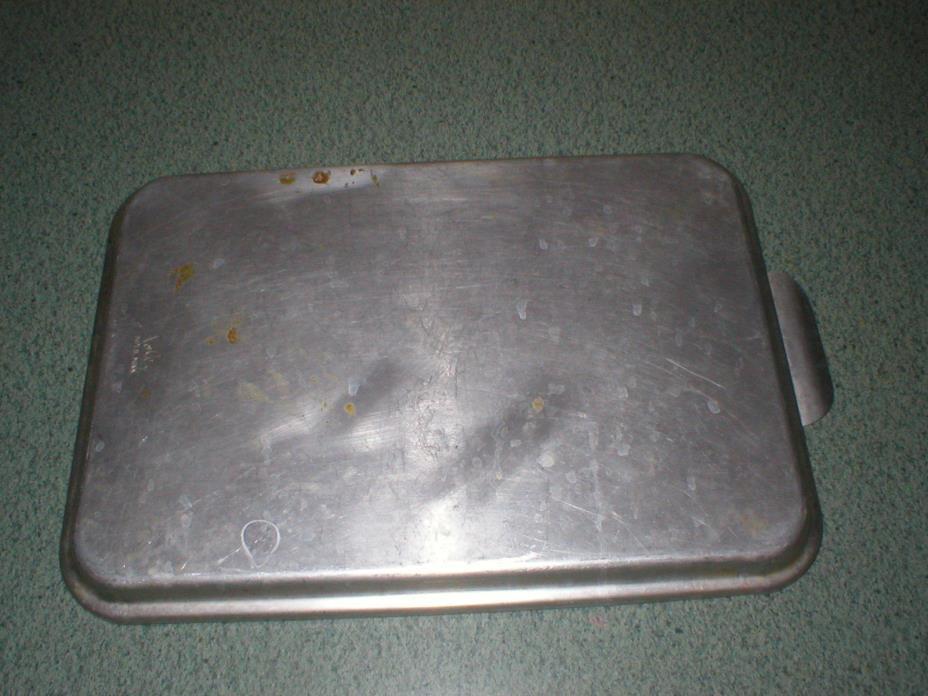 Vintage Foley Aluminum 9 x 13