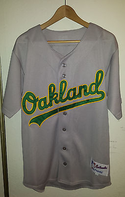 the latest 3b994 44162 Oakland Athletics Gold Jersey - For Sale Classifieds