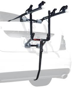 Allen Sports Deluxe 2-Bike Trunk Mount Rack (La Crosse)