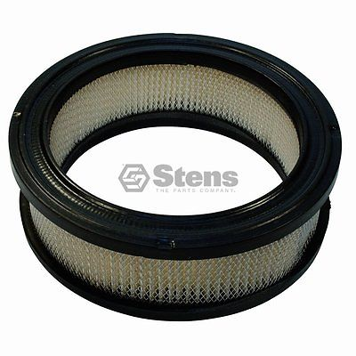 Air Filter replaces Kohler 235116-S Bobcat Case Gehl John Deere 8 thru 16hp