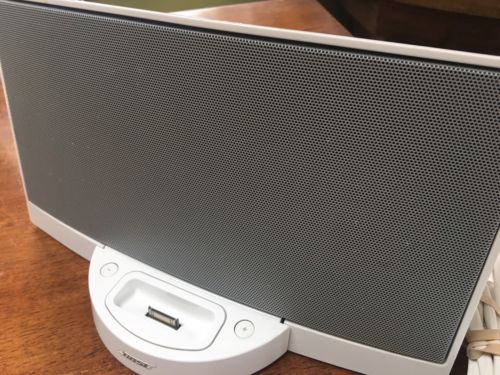bose sounddock And Power Cord