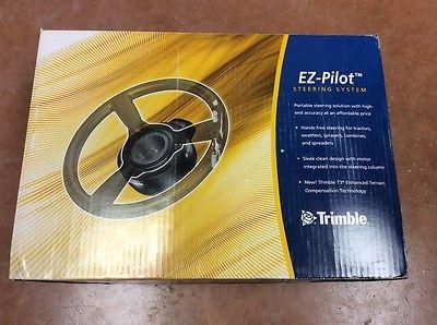 Trimble EZ-Pilot Steering System