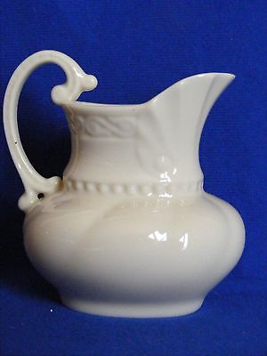 Lenox Cream Pitcher 3.75