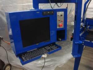 CNC Plasma, Rotor, laser table & computer (Yelm $8000 obo)