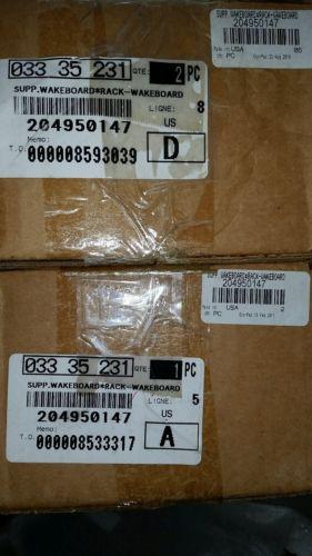 Sea Doo Wakeboard Rack Speedster/Challenger OEM 204950147
