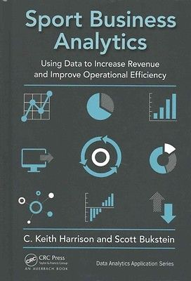 Sport Business Analytics by Hardcover Book