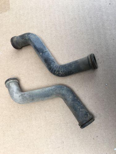 Briggs And Stratton 16 HP Twin II Breather Hose