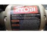 Ryobi- bench grinder (mustang )