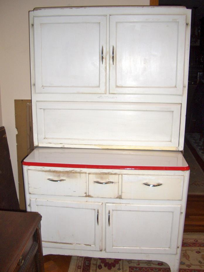 Antique Sellers Cabinet - For Sale Classifieds