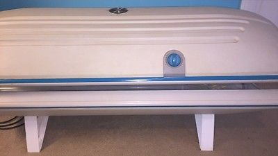 Sunquest Pro 16se Tanning Bed For Sale Classifieds