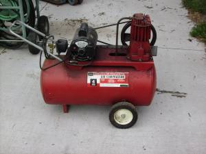 AIR COMPRESSOR (Holdrege)