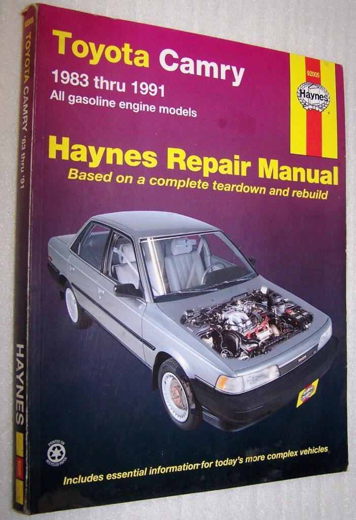 2013 corolla repair manual