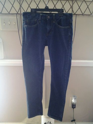 AMERICAN EAGLE OUTFITTERS BOYS SKINNY JEANS