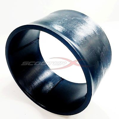 10x6 Inch Replacement PVC Tire Sleeve Drift Trike Street Gas Powered 3 Wheels