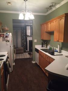 Room Available in Townhouse-Looking for Female Roommate (Matthews) $550 300ft 2