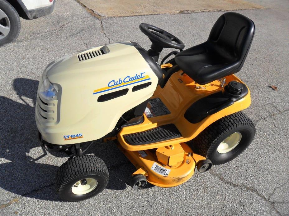 Cub Cadet 1250 Tractor For Sale Classifieds