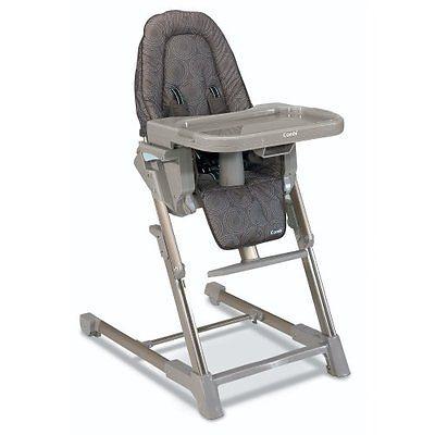 Combi Highchairs High Chair, Bronze